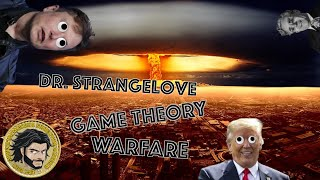 Game Theory: The Economics of Wars, Deterrents and Threats