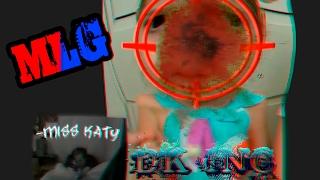 D. K. Inc [-miss кату]