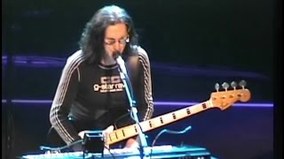 RUSH - Live at the Radio City Music Hall in New York City (part 1/3) - 2004/08/18 - R30 Tour Mp3