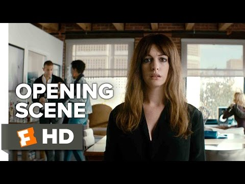 Colossal Opening Scene (2017) | Movieclips Coming Soon