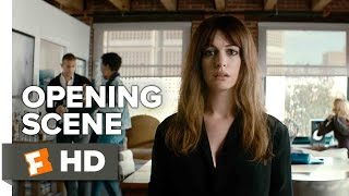 Colossal Opening Scene (2017) | Movieclips Coming Soon streaming