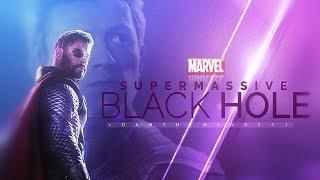 ►Marvel | Supermassive Black Hole [+dantheman8251]
