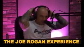 Joe Rogan On Dealing With Balding