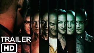 Glass HD Trailer Hollywood New Movie 2019 Science Fiction