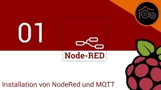 NodeRed-Tutorial Part 1: Installation | haus-automatisierung.com