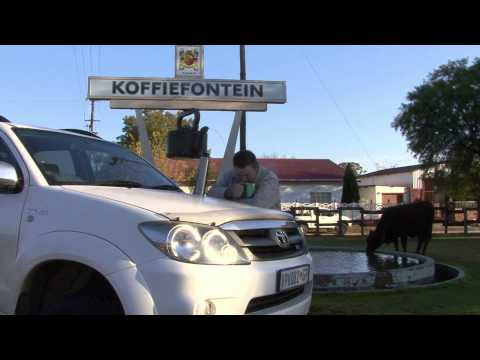 Touch of Class - Koffiefontein