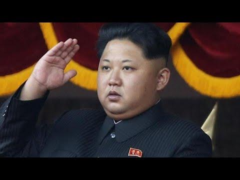 Former CIA deputy director says diplomacy with N. Korea not an option