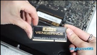 CORSAIR Vengeance 16GB (2x8GB) 204 Pin DDR3 RAM Review