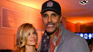 AnnaLynne McCord and Rick Fox dating? Yes! Then no.