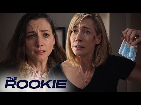 Break in at the Fertility Clinic | The Rookie