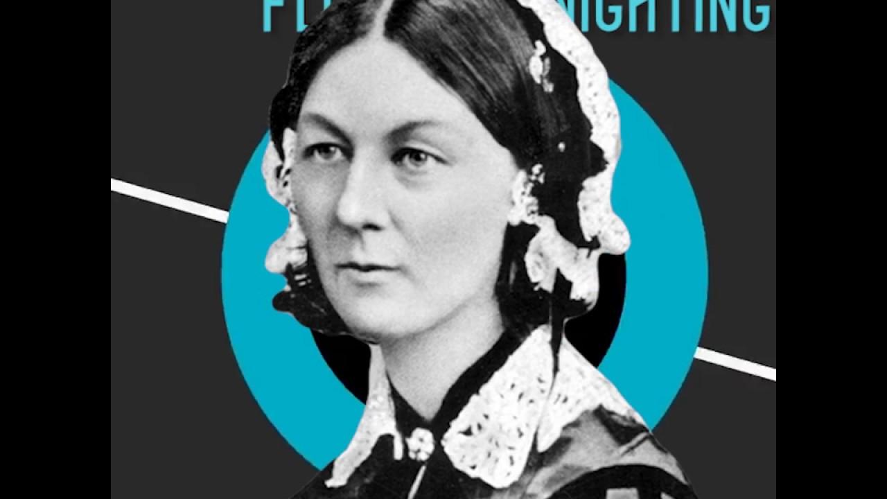 Storie di Medici: Florence Nightingale