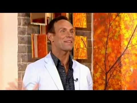 Jason Gardiner announcing he is not coming back to This Morning - 15th July 2011