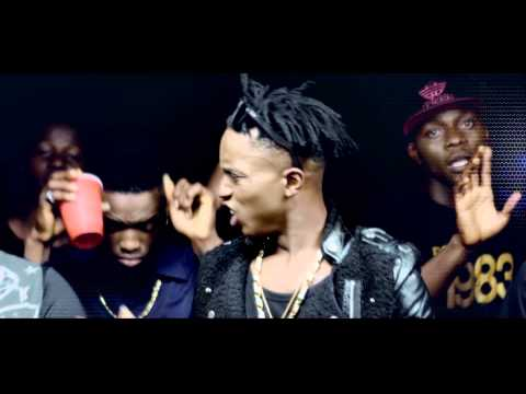 VIDEO: Barkbone – Anifowose