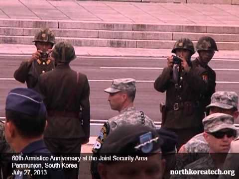 DMZ marks 60th Anniversary of Korean War armistice