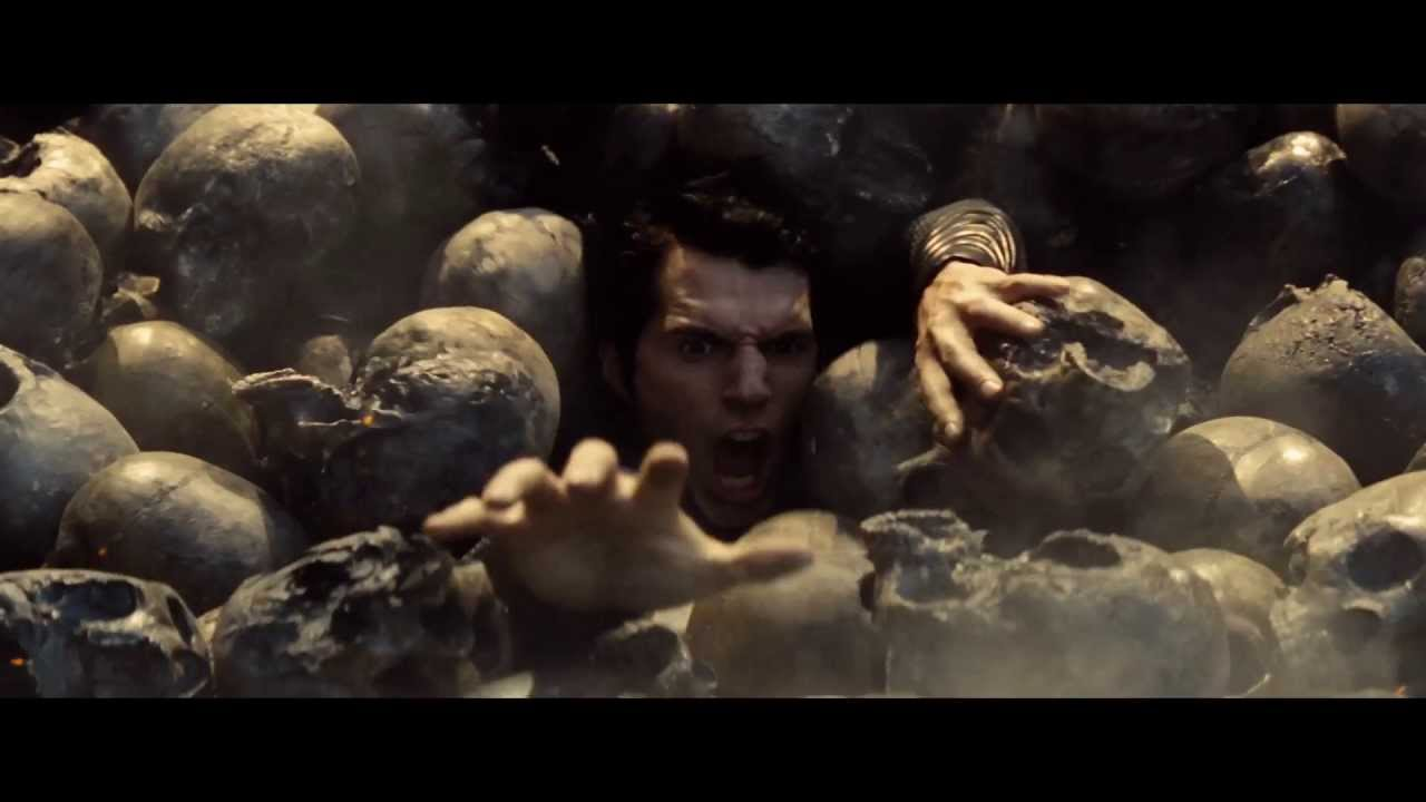 Man Of Steel - Official® Trailer 3 [HD]