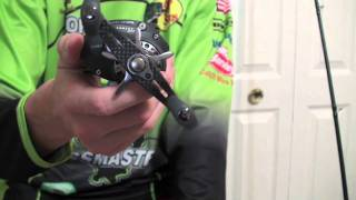 Lews Speed Spool Tournament Pro Review