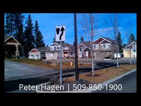 Canyon Bluffs | New Homes For Sale in Spokane, WA | Spokane Developments