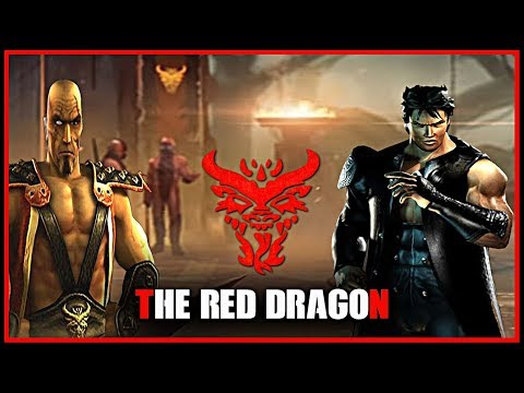 Who Are The Red Dragon ? - Mortal Kombat Lore thumbnail
