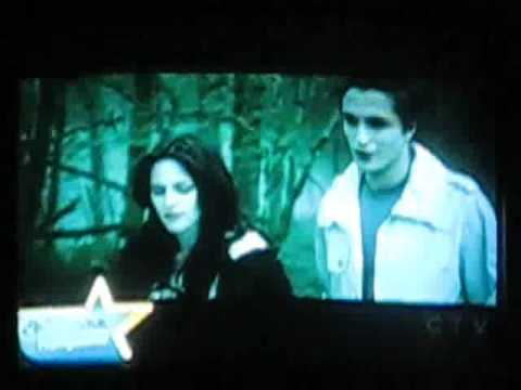 Twilight Deleted Scene: Forbidden Love