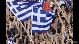 Bella ciao - Greece