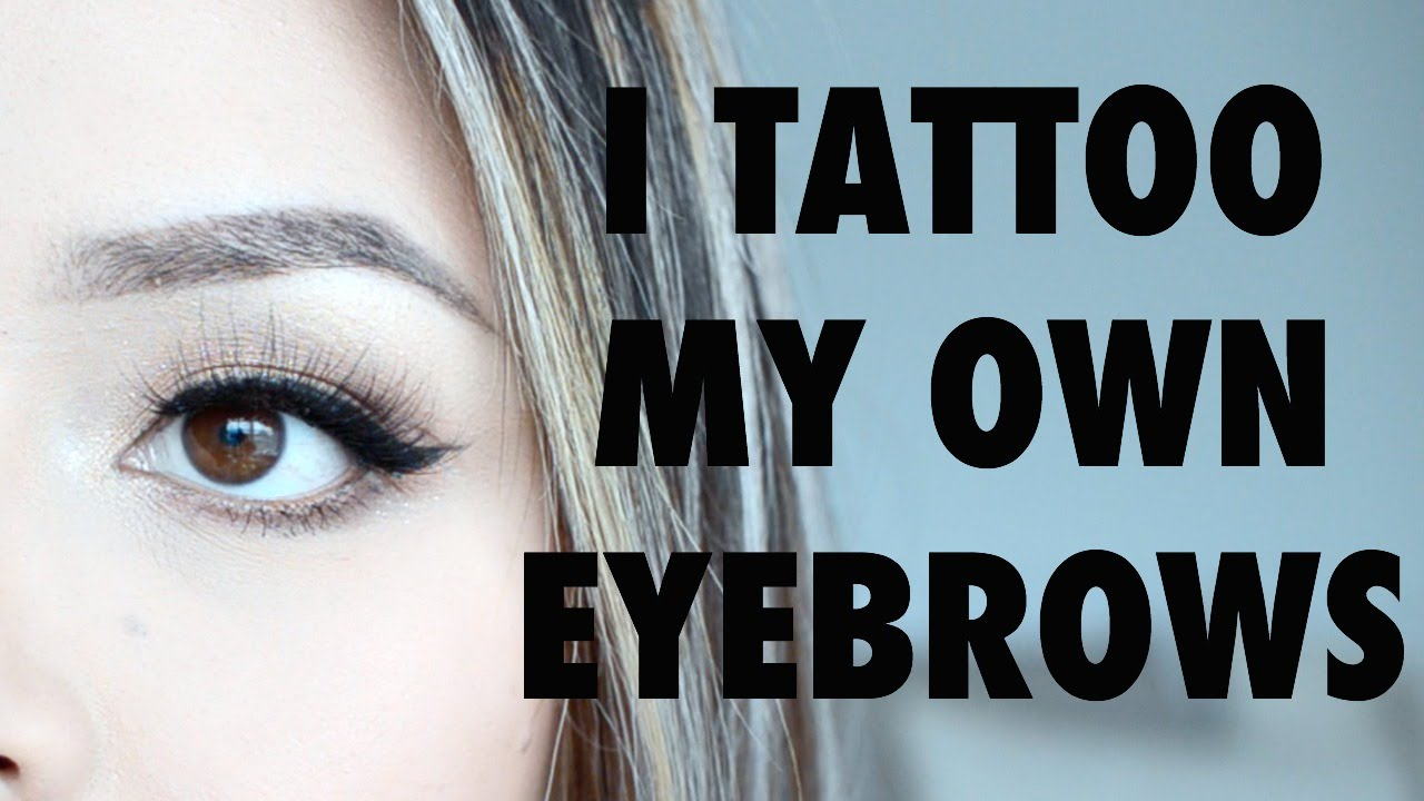 My experience how i micro blade my own eyebrows tiffanyleeanne my experience how i micro blade my own eyebrows tiffanyleeanne solutioingenieria Images