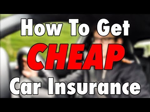 how-to-get-cheap-car-insurance