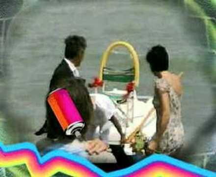 Gianni e Caterina Matrimonio al Bagno Giada Lido Adriano - YouTube