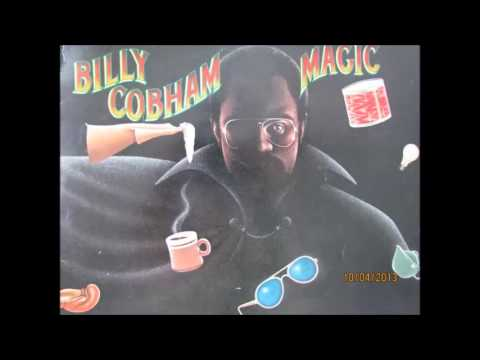 Billy Cobham - Magic (full album)