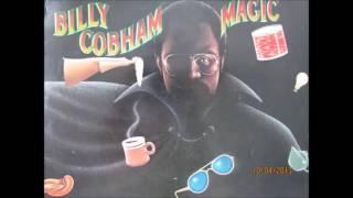 Billy Cobham - Magic (full album)