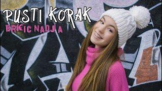 BRKIC NADJA - PUSTI KORAK (OFFICIAL VIDEO)