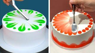 Stunning Cake Decorating Techn…