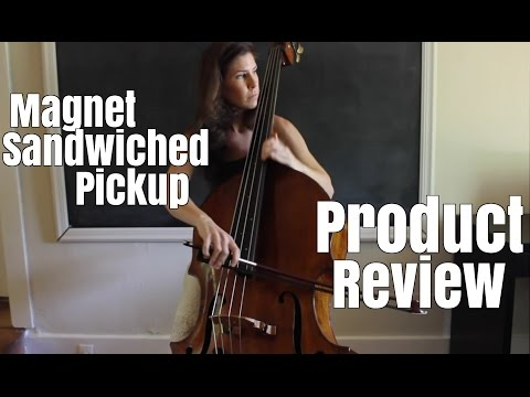 123 Sound - Magnet Sandwiched Pickup Review