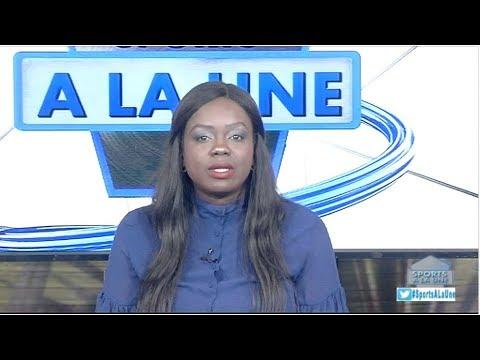 REPLAY - Sports A La Une - Pr : MAME FATOU NDOYE - 29 Janvier 2018