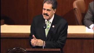Congressman Serrano on the need for comprehensive immigration reform