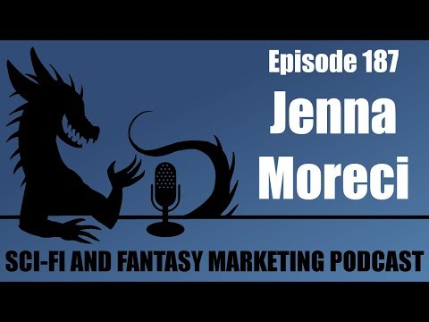 June 2018 – Science Fiction & Fantasy Marketing Podcast