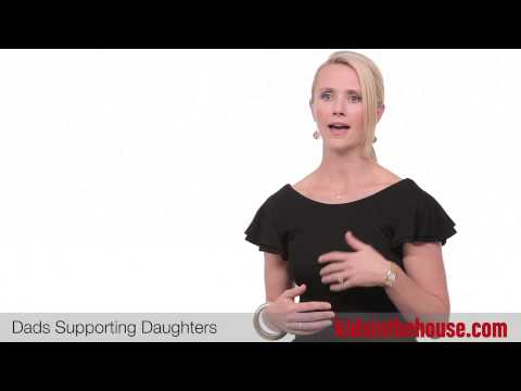 key relationship building strategies with fathers and daughters