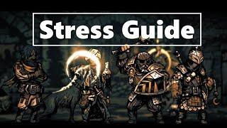 Darkest Dungeon: Stress Guide to Dungeons (Champion Fights) screenshot 5