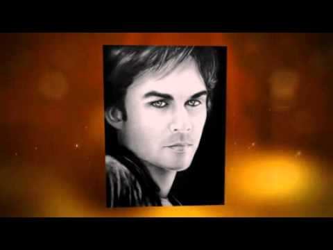 The Vampire Diaries - Book Trailer from YouTube · Duration:  1 minutes 19 seconds