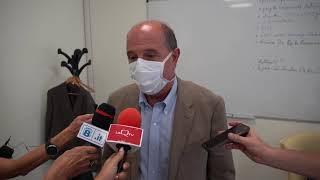 Percorso Covid-19 per la scuola: Giuseppe Torzi, direttore del Dipartimento Prevenzione Asl Chieti