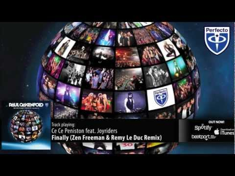 """out-now:-paul-oakenfold-""""we-are-planet-perfecto""""-volume-01"""