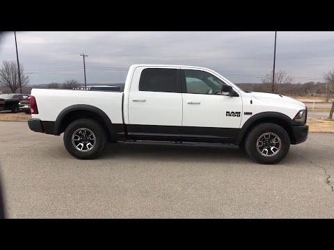 2016 Ram 1500 Owasso, Broken Arrow, Tulsa, Oklahoma City, OK, Wichita KS P790