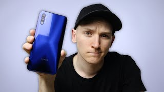 Honor 9X Unboxing & Initial Review - Mid-Range Champ!?