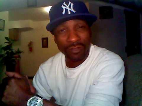 Death Row Records...Ex-Artist speaks...