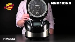 Как приготовить домашнюю пасту в мультиварке REDMOND