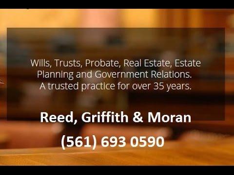Avoid Inheritance Problems - Probate Law Attorney Boynton Beach FL