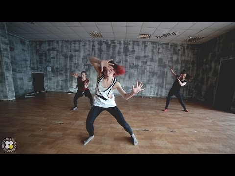 Ladysmith Black Mambazo - The Moon is Walking | Afro Jazz by Nina Kolesnikova | D.side dance studio