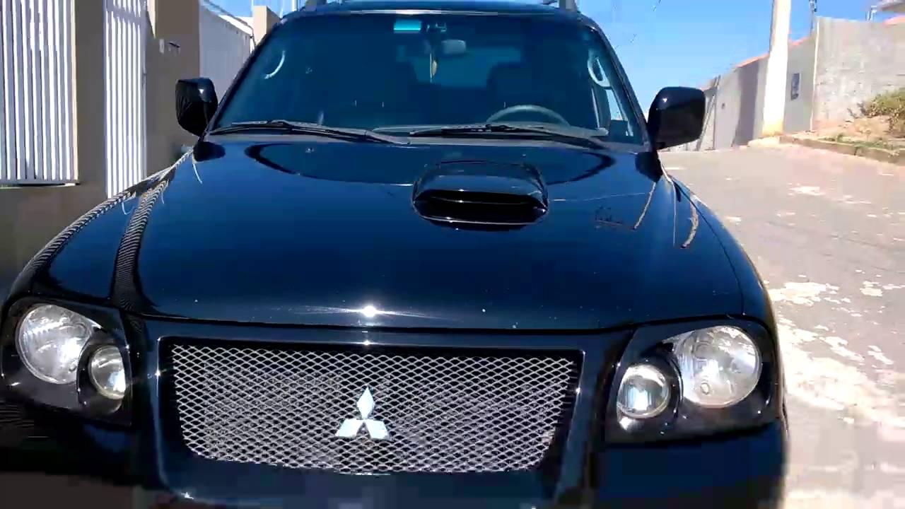 small resolution of pajero sport diesel 2008 a venda