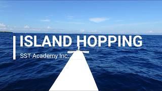 アイランド・ホッピング || SST Academy || 語学留学 || セブ