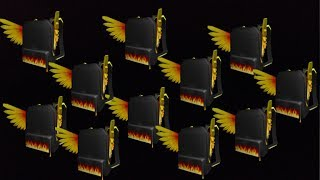 PHOENIX BACKPACK GIVEAWAY ON ROBLOX!!!