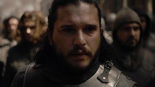 Game of Thrones - Jon & Daenerys   Hellfire